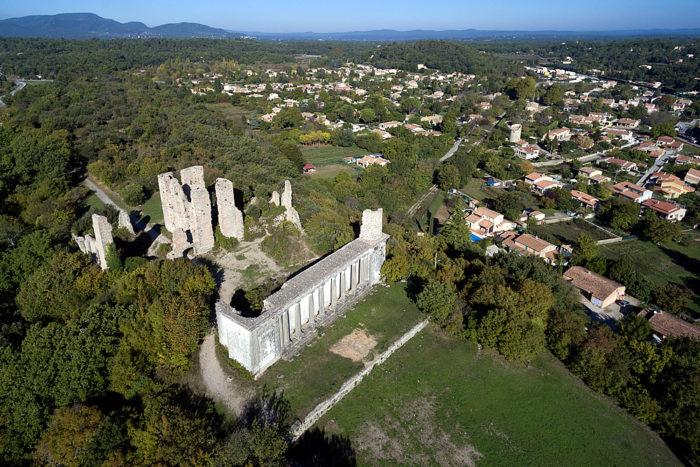 chateau-de-valbelle