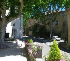 Village de Villecroze
