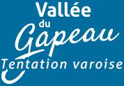 Logo Vallée du Gapeau