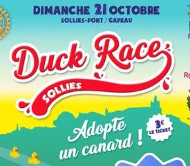 duck-race