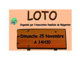 loto-belgentier