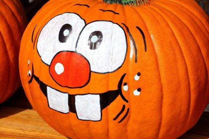 Halloween de l'A.C.A.F