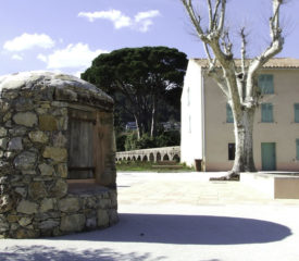 Moulin de la capelle