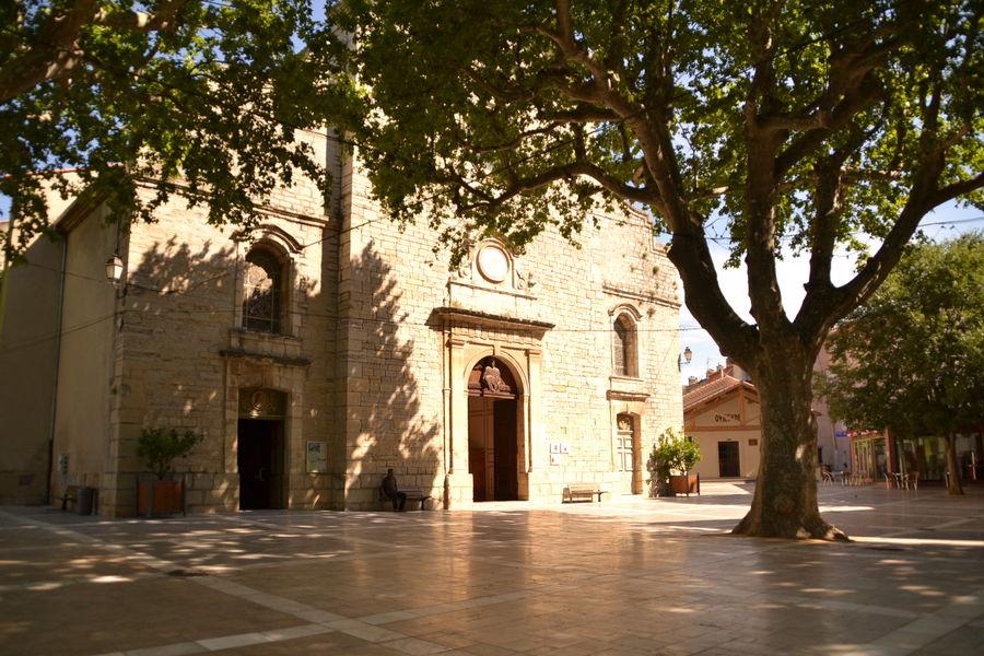 Eglise St Jean Baptiste
