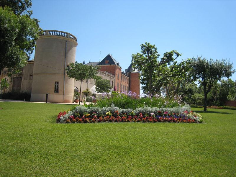 Chateau De Sollies Pont A Sollies Pont Vallee Du Gapeau