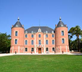 Le château de Sollies-Pont