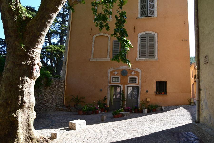 Chateau peiresc