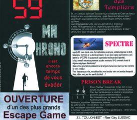 Espace Game