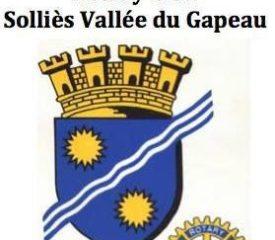 Rotary Vallée du Gapeau