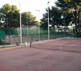 Tennis du Rosaire Sanary Var
