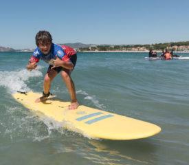 Stages multiglisse Surf / Stand up paddle / Skate carver