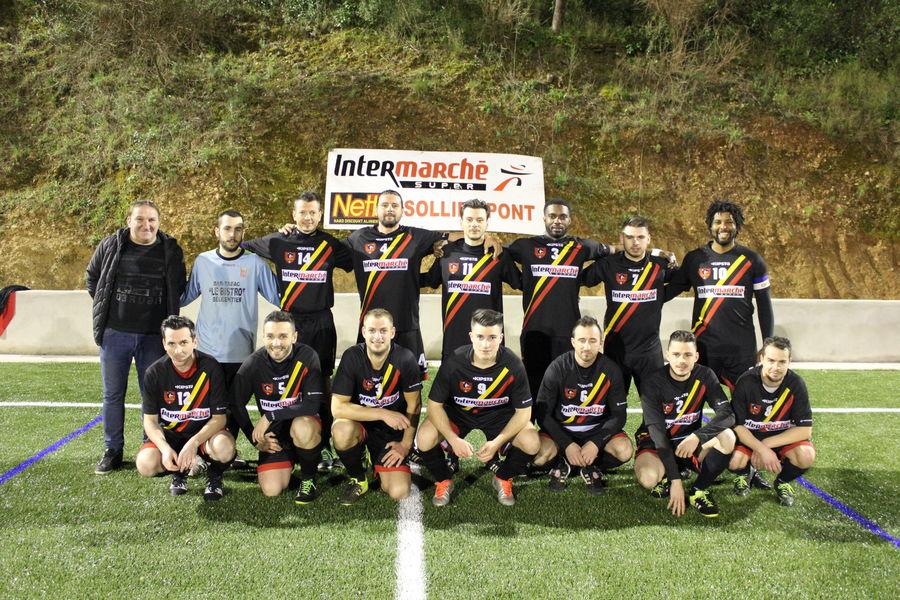 Football Loisir Belgentier