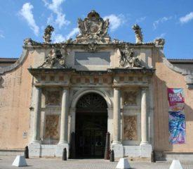 Musée de la Marine, façade