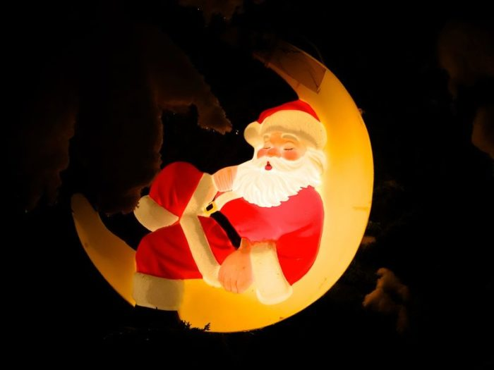 Noël à Solliès-Ville