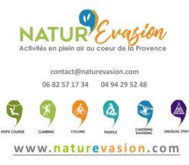 Natur'Evasion