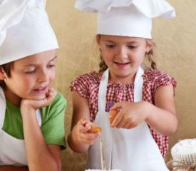 Atelier cuisine enfants Six Fours les Plages