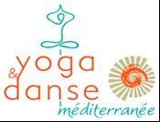 Logo Association Yoga et danse Méditerranée