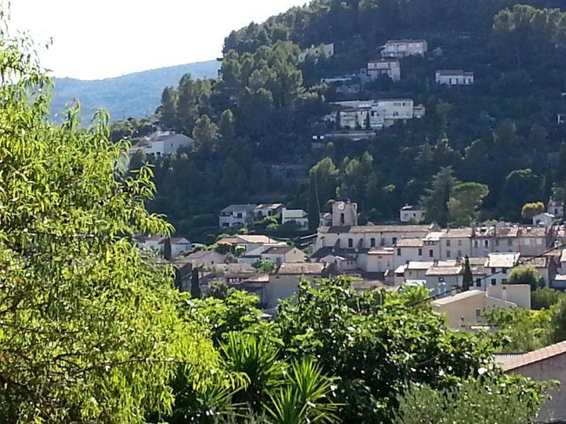 Vue Solliès-Toucas