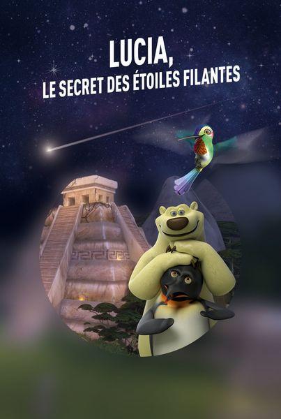 Séance de planétarium Lucia Ollioules