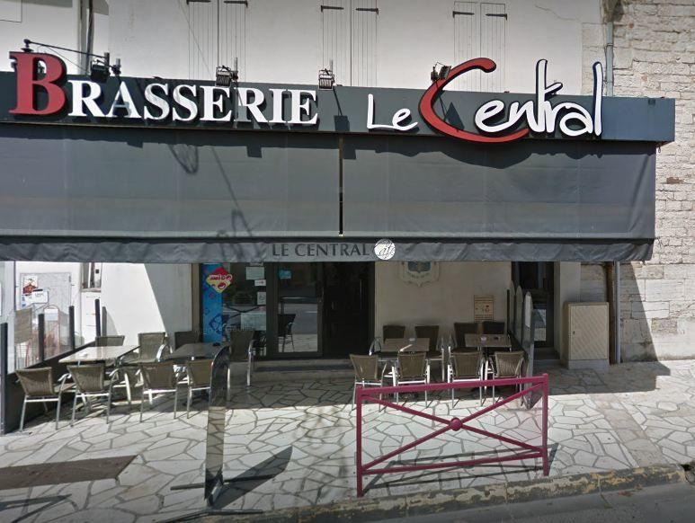 Bar/Brasserie le Central