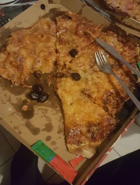 Restaurant/Pizzeria l'OLIVIER