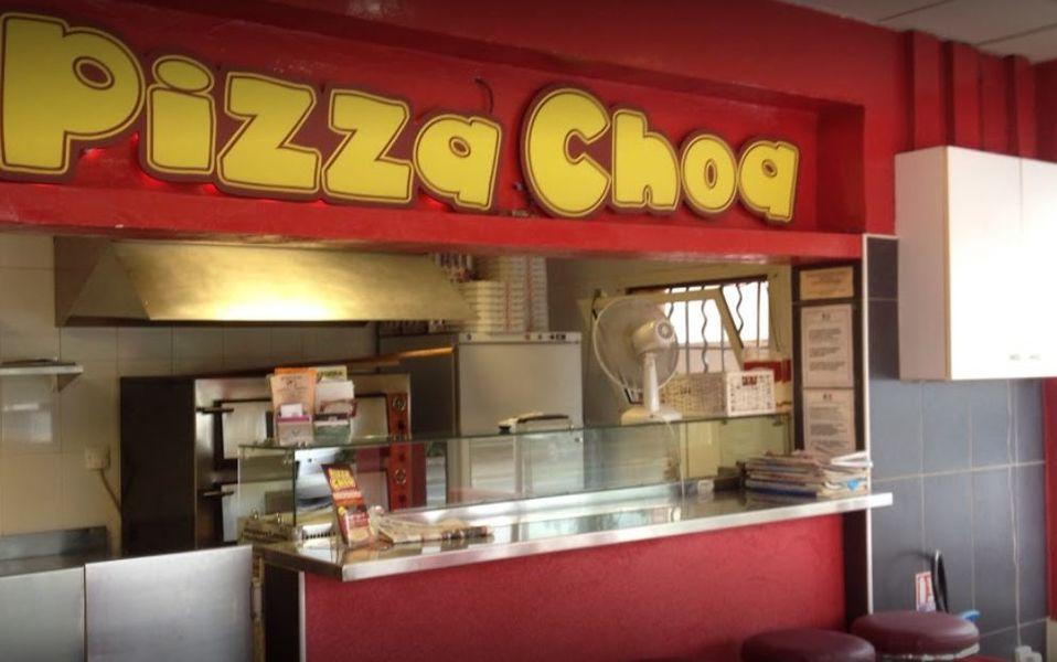 Pizza Choa