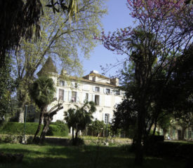 FONDATION LA CASTILLE