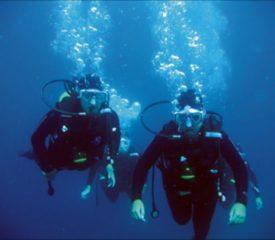 Centre de plongée Sanary-sur-Mer