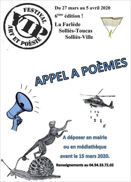 Festival de poésie