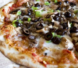 Pizza Bella