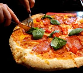 Pizza Allo Vito