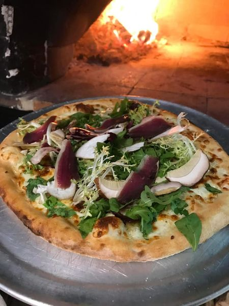 Pizzeria chez Francky