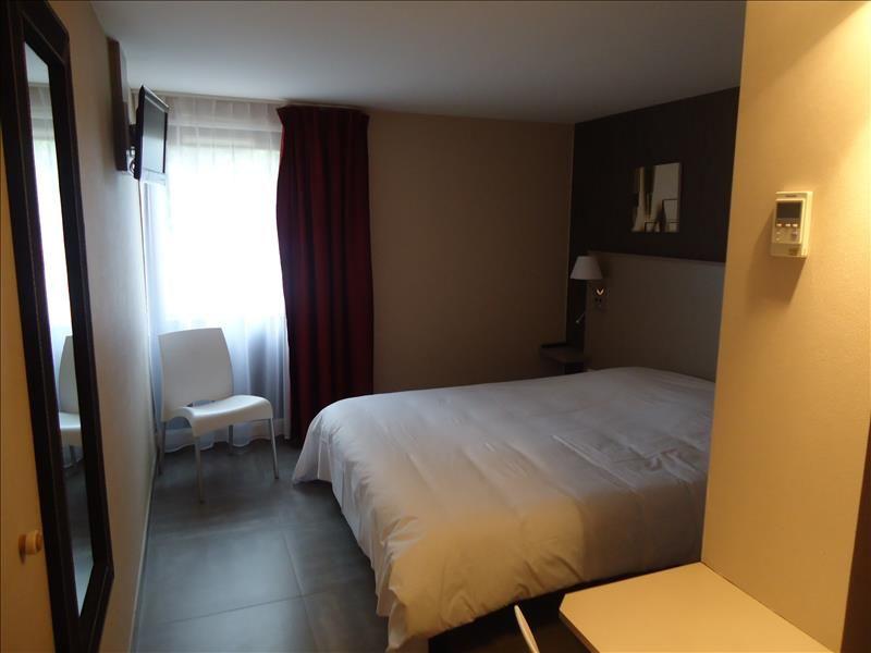 Hôtel le Coudon