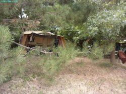 Camping Le Petit Réal