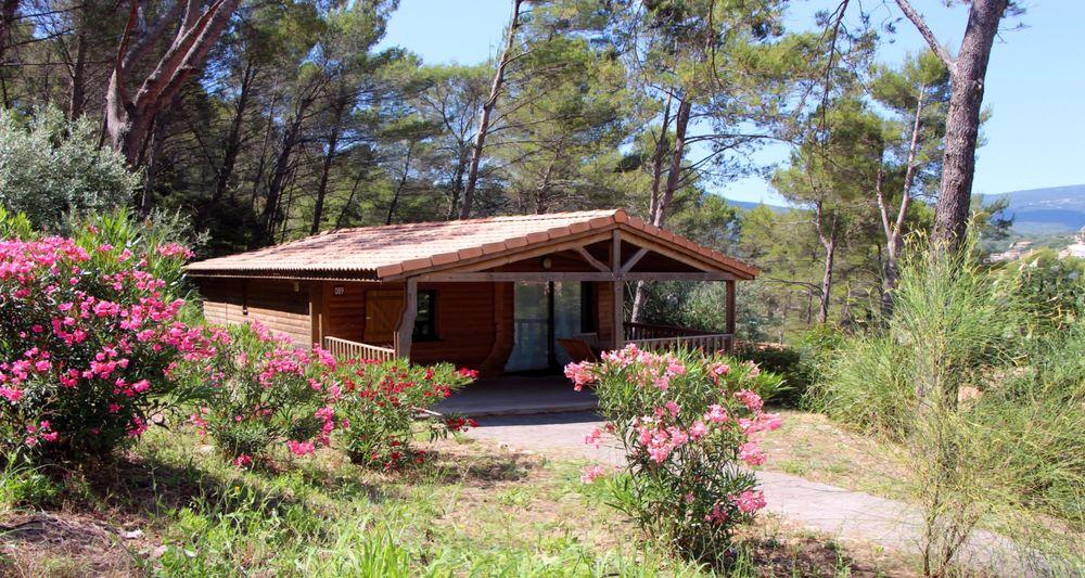 Résidence les cottages varois