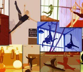 École de cirque Pitrerie