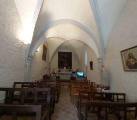 Chapelle Saint Jacques et Saint Philippe
