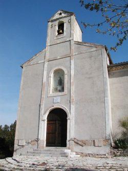 Chapelle Ste Christine