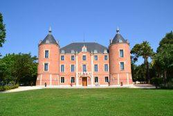 Le château de Sollies Pont