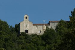 Chapelle Sainte Christine