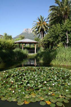 Jardin Pagès