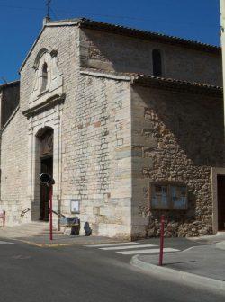Église de l'Immaculée Conception