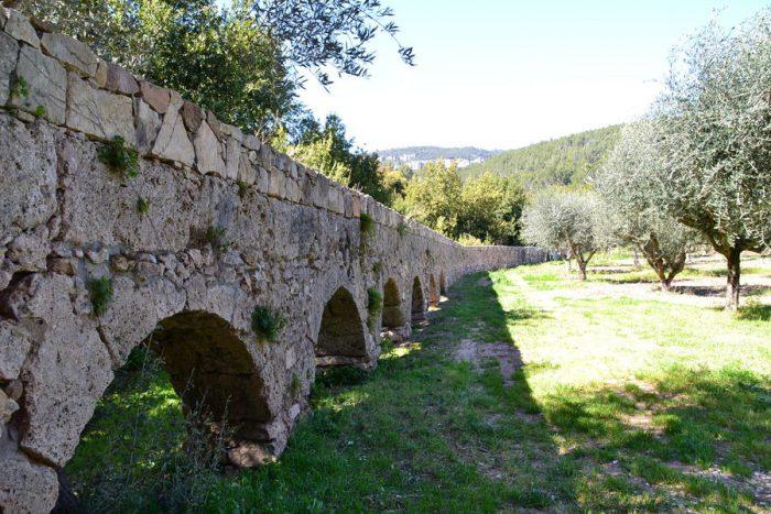 Moulin du Partégal