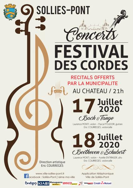 Festival des Cordes