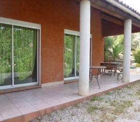 Villa Gavena