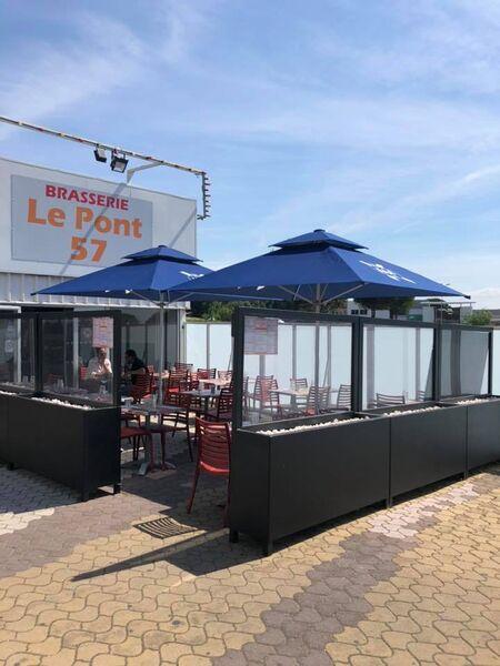 Brasserie Le Pont 57