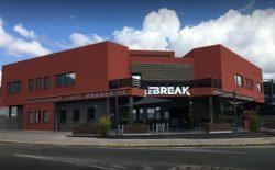Brasserie Le Break