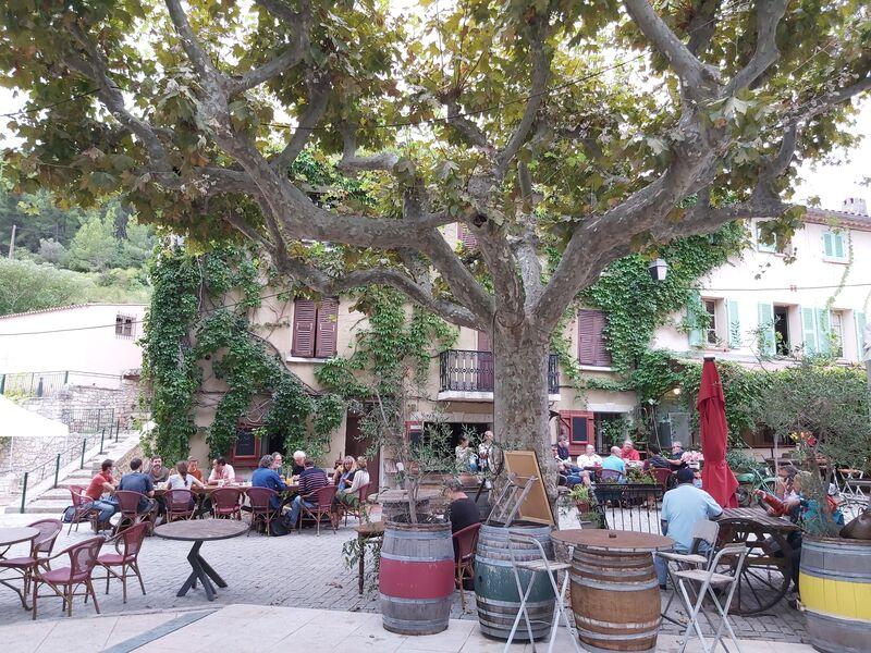Restaurant Le Tournebride