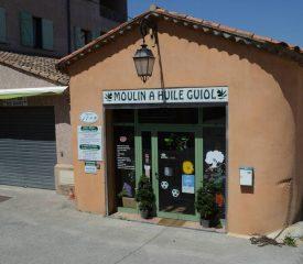Moulin à huile Guiol