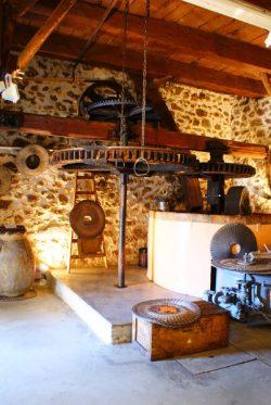 Vieux Moulin du Partégal